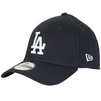 Accessoarer Keps New-Era LEAGUE BASIC 39THIRTY LOS ANGELES DODGERS Svart / Vit