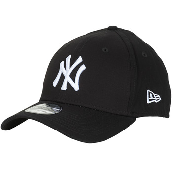 Accessoarer Keps New-Era LEAGUE BASIC 39THIRTY NEW YORK YANKEES Svart / Vit