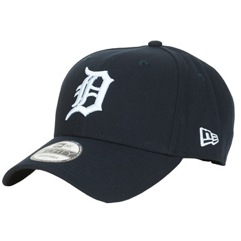 Accessoarer Keps New-Era MLB THE LEAGUE DETROIT TIGERS Svart / Vit