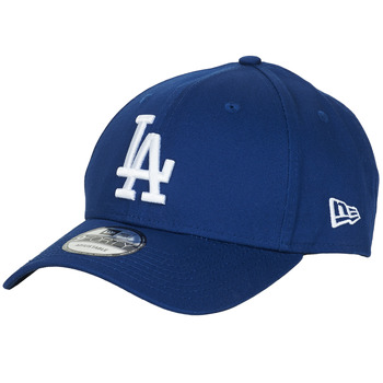 Accessoarer Keps New-Era LEAGUE ESSENTIAL 9FORTY LOS ANGELES DODGERS Marin