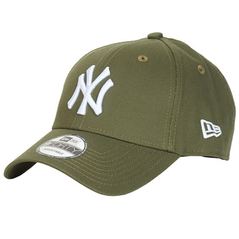Accessoarer Keps New-Era LEAGUE ESSENTIAL 9FORTY NEW YORK YANKEES Kaki
