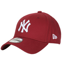Accessoarer Keps New-Era LEAGUE ESSENTIAL 9FORTY NEW YORK YANKEES Röd