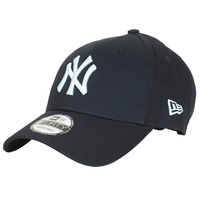 Accessoarer Keps New-Era LEAGUE BASIC 9FORTY NEW YORK YANKEES Marin / Vit