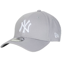 Accessoarer Keps New-Era LEAGUE BASIC 9FORTY NEW YORK YANKEES Grå / Vit