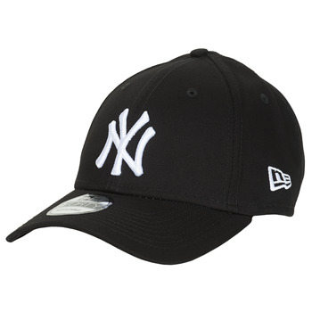 Accessoarer Keps New-Era LEAGUE BASIC 9FORTY NEW YORK YANKEES Svart / Vit