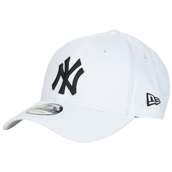 Accessoarer Keps New-Era LEAGUE BASIC 9FORTY NEW YORK YANKEES Vit / Svart