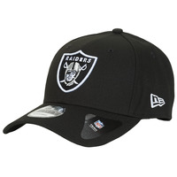 Accessoarer Keps New-Era NFL THE LEAGUE OAKLAND RAIDERS Svart