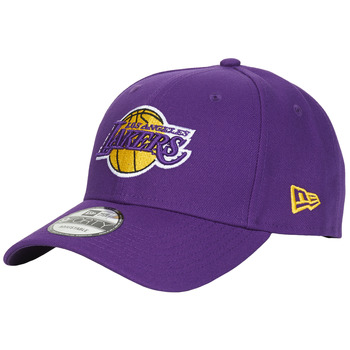 Accessoarer Keps New-Era NBA THE LEAGUE LOS ANGELES LAKERS Violett