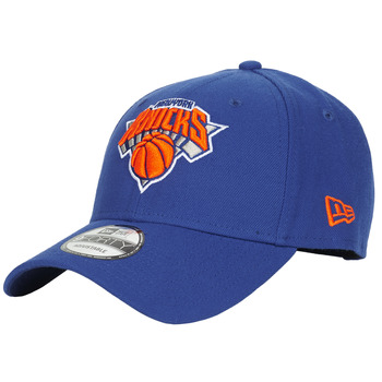 Accessoarer Keps New-Era NBA THE LEAGUE NEW YORK KNICKS Blå