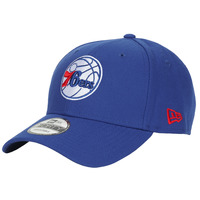 Accessoarer Keps New-Era NBA THE LEAGUE PHILADELPHIA 76ERS Blå