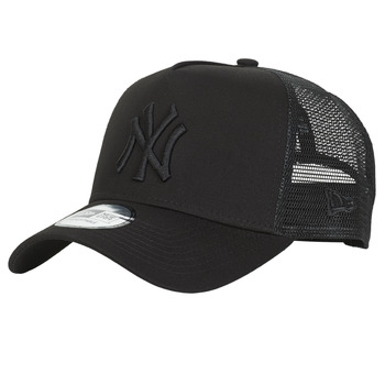 Accessoarer Keps New-Era CLEAN TRUCKER NEW YORK YANKEES Svart