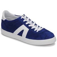 Skor Herr Sneakers André GILOT 2 Blå