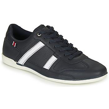 Skor Herr Sneakers André UPGRADE Marin