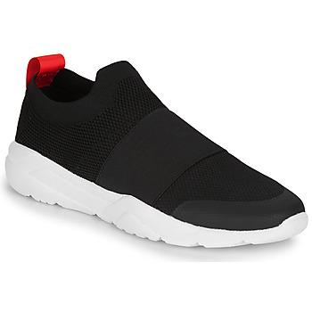 Skor Herr Sneakers André ALVEOLE Svart