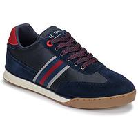 Skor Herr Sneakers André SPEEDOU Marin