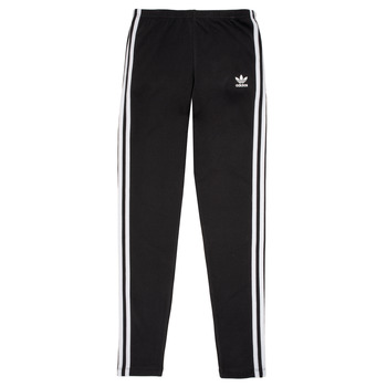 textil Flickor Leggings adidas Originals BRIDGER Svart