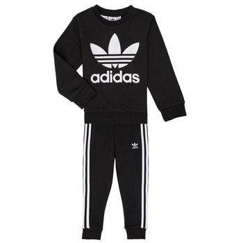 textil Barn Set adidas Originals LOKI Svart