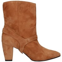 Skor Dam Boots Andrea Pinto 835 Leather