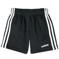 textil Pojkar Shorts / Bermudas adidas Performance NATALIE Svart