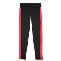 textil Flickor Leggings adidas Performance SOPHIE Svart