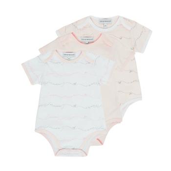 textil Flickor Pyjamas/nattlinne Emporio Armani Alexander Rosa