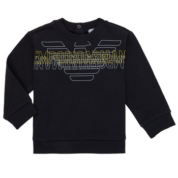 textil Pojkar Sweatshirts Emporio Armani Antony Marin