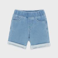 textil Pojkar Shorts / Bermudas Emporio Armani Aurélien Blå