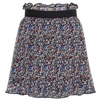 textil Flickor Kjolar Only KONJULIA Marin
