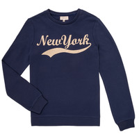 textil Flickor Sweatshirts Only KONAMERICA Marin