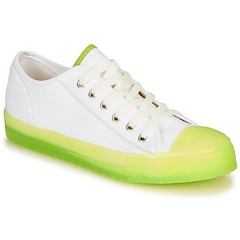 Skor Dam Sneakers André HAIZEA Grön