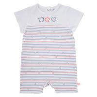 textil Barn Uniform Noukie's NOLAN Flerfärgad
