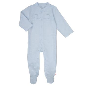 textil Pojkar Pyjamas/nattlinne Noukie's ESTEBAN Blå