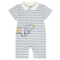 textil Pojkar Uniform Noukie's IMRAN Vit