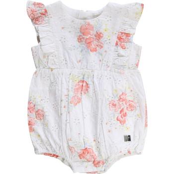 textil Flickor Uniform Carrément Beau KAIS Vit