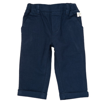 textil Pojkar 5-ficksbyxor Carrément Beau ORNANDO Blå
