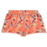 textil Flickor Shorts / Bermudas Carrément Beau ELENA Rosa