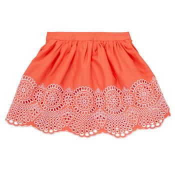textil Flickor Kjolar Carrément Beau REDA Rosa