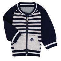 textil Pojkar Koftor / Cardigans / Västar Timberland MATHEO Flerfärgad