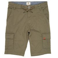 textil Pojkar Shorts / Bermudas Timberland TAO Grön