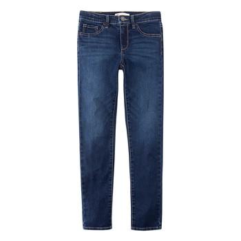 textil Pojkar Skinny Jeans Levi's 510 SKINNY FIT