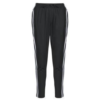 textil Dam Joggingbyxor adidas Performance W ID 3S Snap PT Svart