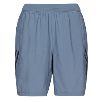 textil Herr Shorts / Bermudas adidas Performance 4K_TEC Z 3WV 8 Svart