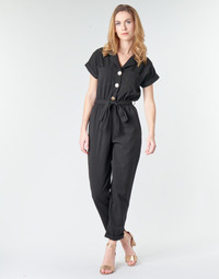 textil Dam Uniform Betty London MYRTIL Svart
