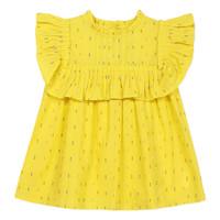 textil Flickor Blusar Catimini MAINA Gul