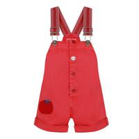 textil Flickor Uniform Catimini SIBYLLE Röd