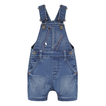 textil Pojkar Uniform Catimini LYVIA Blå