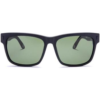 Klockor & Smycken Solglasögon Uller Ushuaia Svart