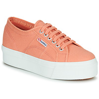 Skor Dam Sneakers Superga 2790 ACOTW LINEA Up and Down Rosa