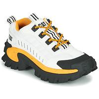 Skor Sneakers Caterpillar INTRUDER Vit