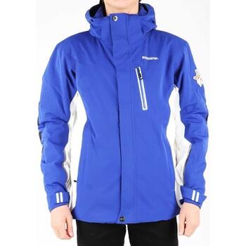 textil Herr Vår/höstjackor Rossignol RL2MJ45-758 white, blue